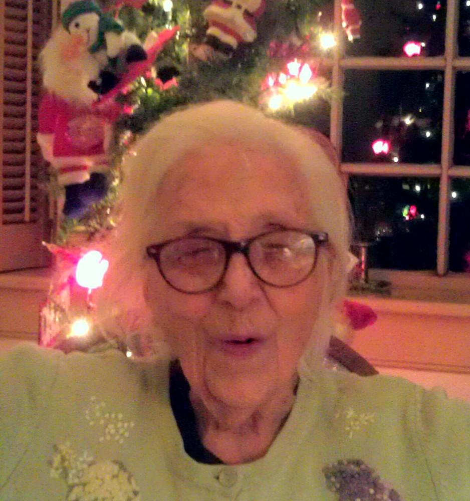 Mom's 93!