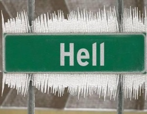 Hell Frozen Over