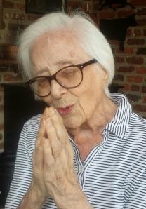 Mom Praying